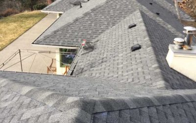 Tronson Road, Vernon BC – Roofing done right!