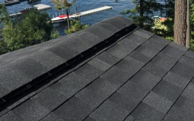Beautify your home with IKO Cambridge lifetime warranty shingles