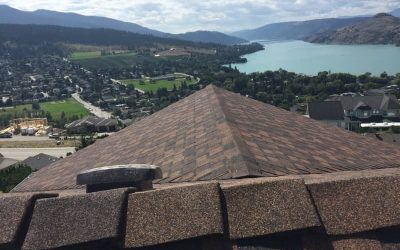 Select Roofers North Okanagan Shuswap